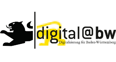 Logo: digital@bw